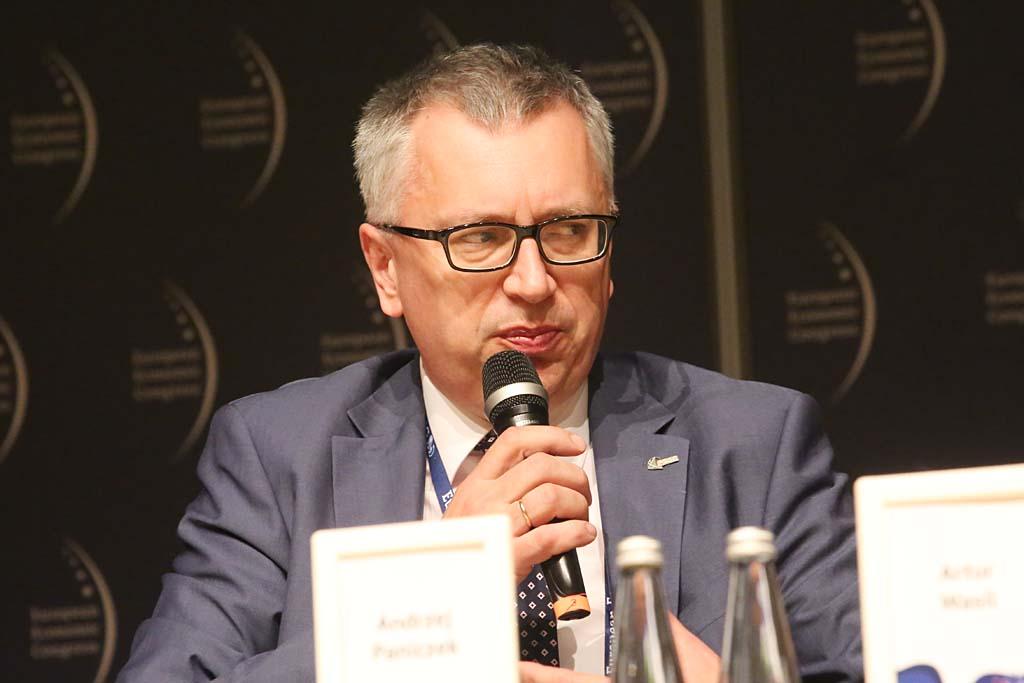 Andrzej Paniczek. Fot. PTWP