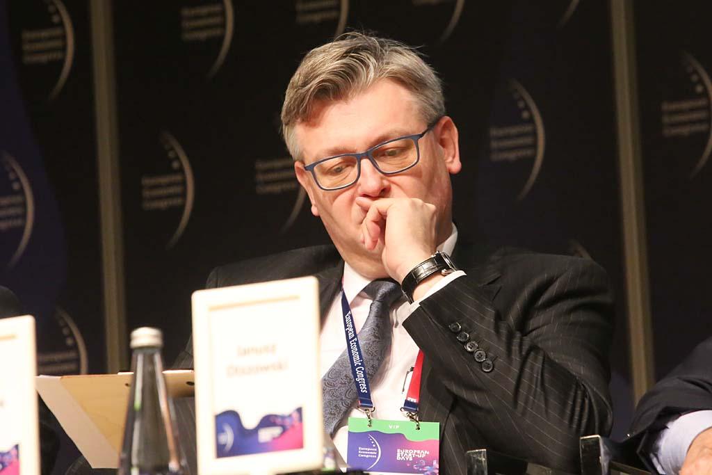 Tomasz Heryszek. Fot. PTWP