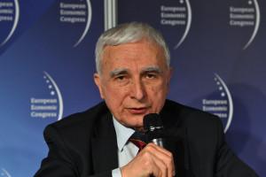 Piotr Naimski o przyszłości energetyki gazowej w Polsce