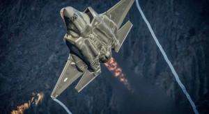 Nasi sąsiedzi stworzą groźnego konkurenta dla F-35