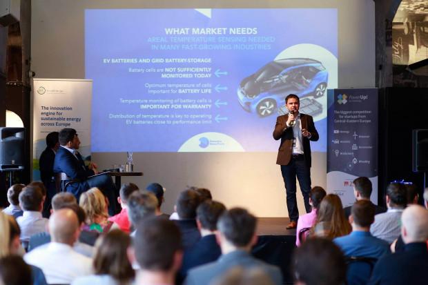 Słowacy okrzyknięci najlepszym startupem w sektorze energetycznym