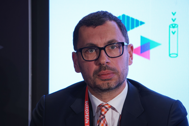 Tomasz Koryzma: Utrata miejsc pracy jest nieunikniona (fot. PTWP)