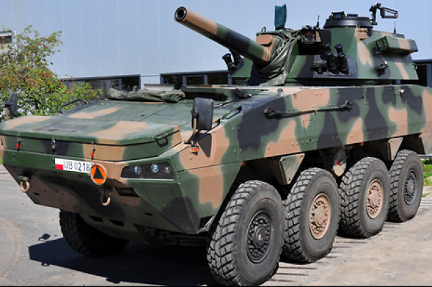 Szef PGZ zapowiada wzrost eksportu. Za 2 lata prototyp polskiego czołgu