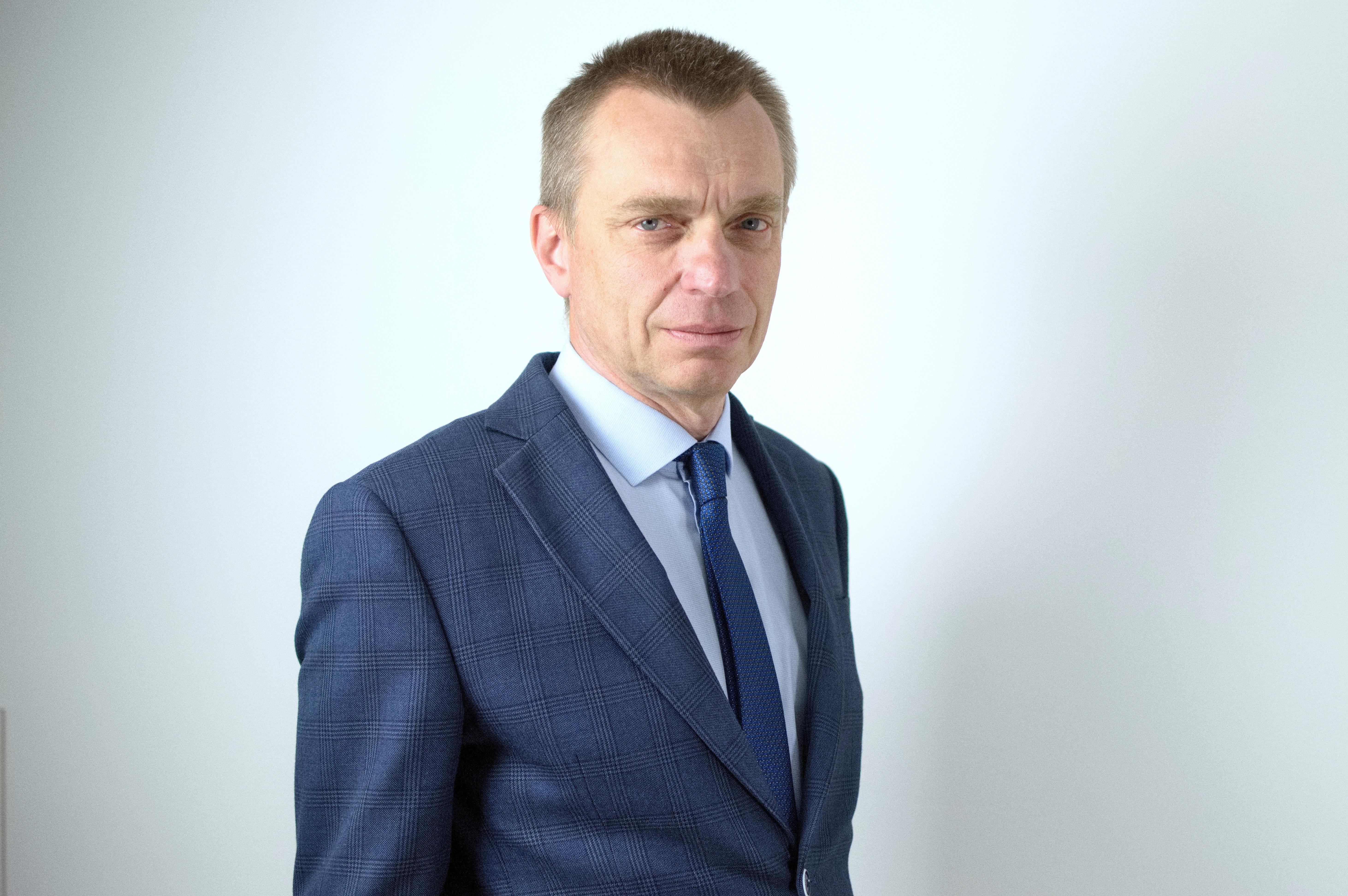 Marek Budziński. Fot. mat. pras.