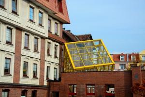 Modernizacja szpitala za ponad 43 mln zł