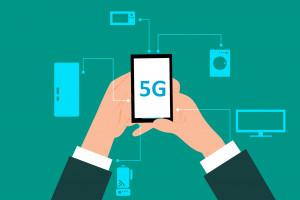 Chiny stawiają setki tysięcy stacji 5G