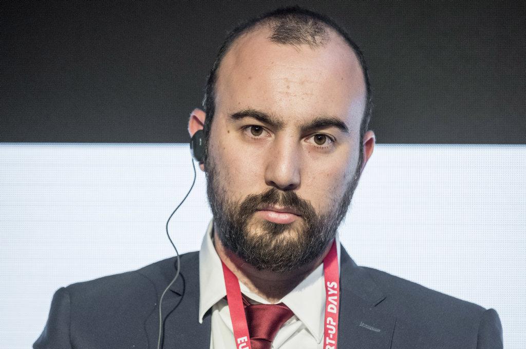 Uri Eliabayev, AI Consultant