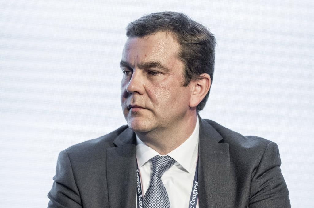 Paweł Sujecki, prezes zarządu, ProService Finteco