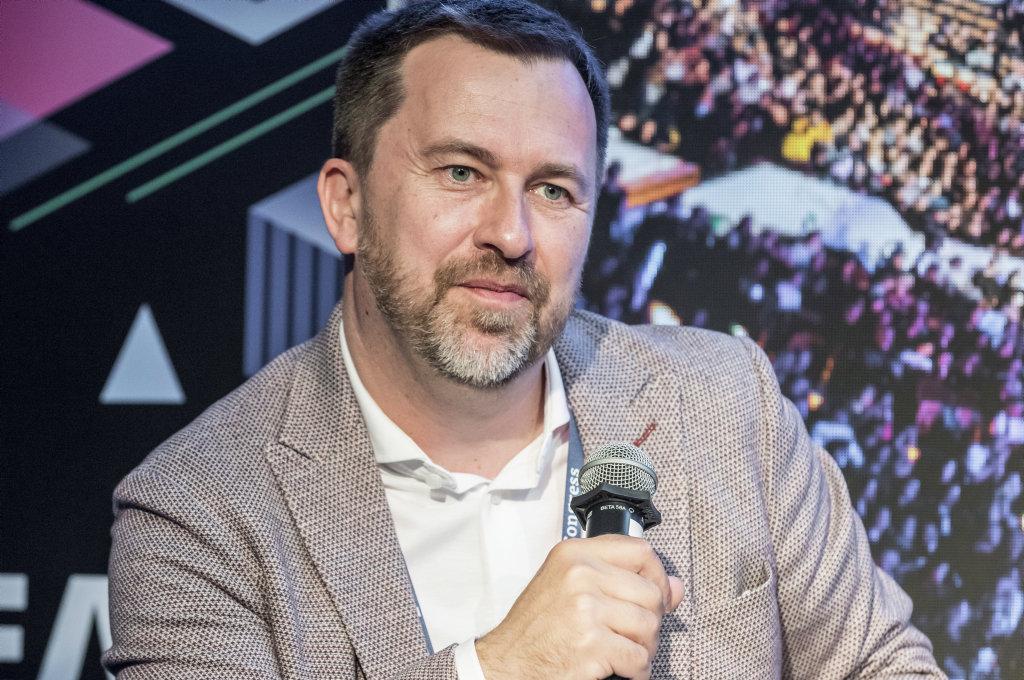 Moderator: Łukasz Korycki, zastępca redaktora naczelnego, Puls Biznesu
