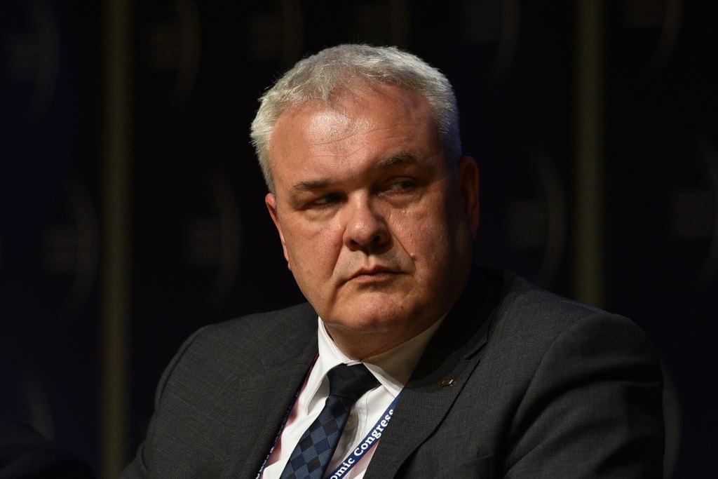 Andrzej Olszewski. Fot. PTWP