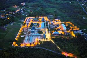 Gaz-System otwiera nową inwestycję. Ważna nie tylko dla Polski