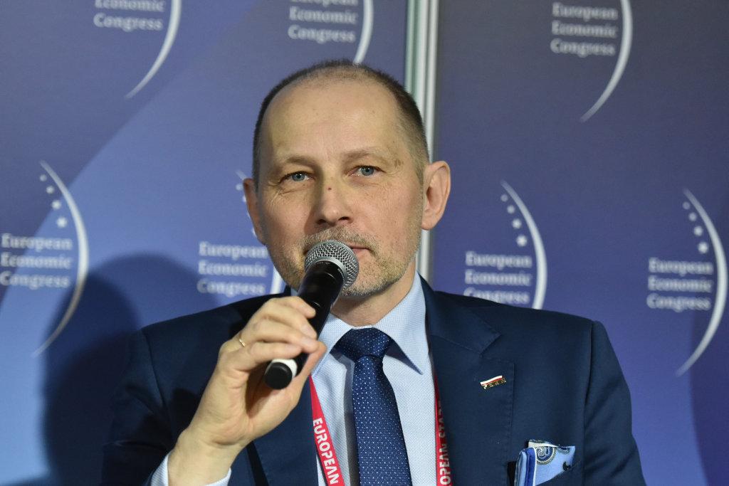 Igor Wasilewski. Fot. ptwp.