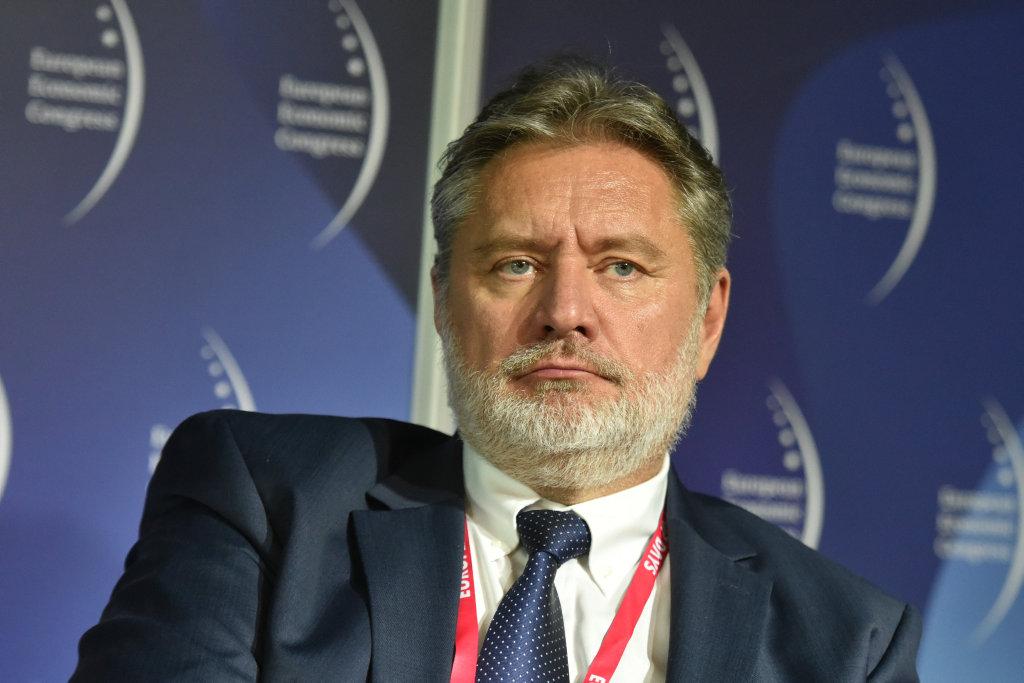Janusz Wiśniewski. Fot. ptwp