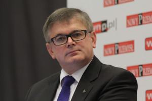 Wiceminister zapowiada powstanie centralnego magazynu węgla energetycznego