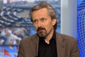 Rafał Chwedoruk: Gdy pojawiła się partia Biedronia, PiS już mógł otwierać szampana