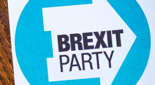 """BrexitBrief#34: """"Twardy brexit"""" wygrywa eurowybory w Wielkiej Brytanii"""