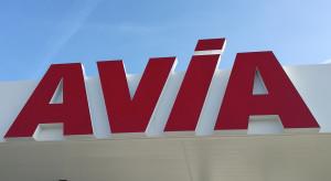 Sieć stacji paliw Avia wkroczyła do nowego województwa