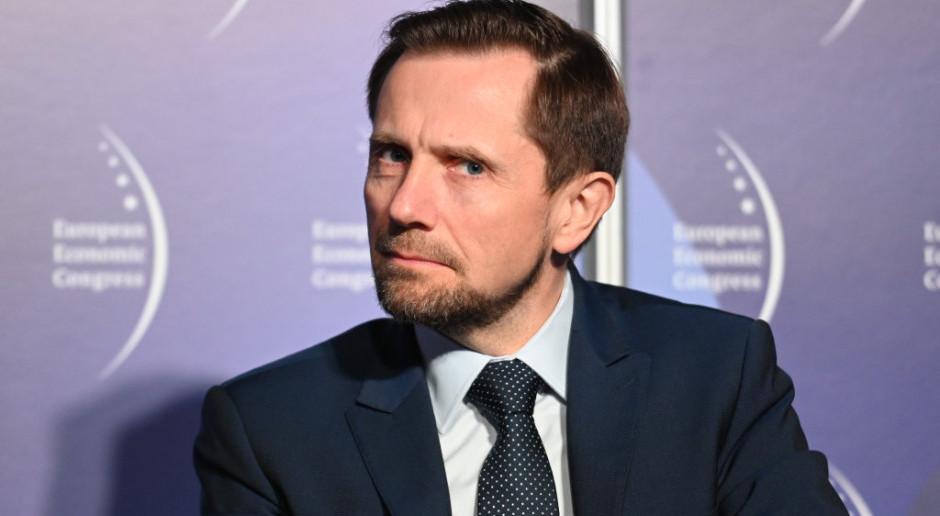 Grzegorz Muszyński. fot. PTWP