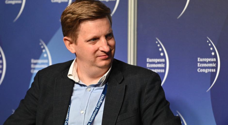 Jan Belina-Brzozowski. fot. PTWP