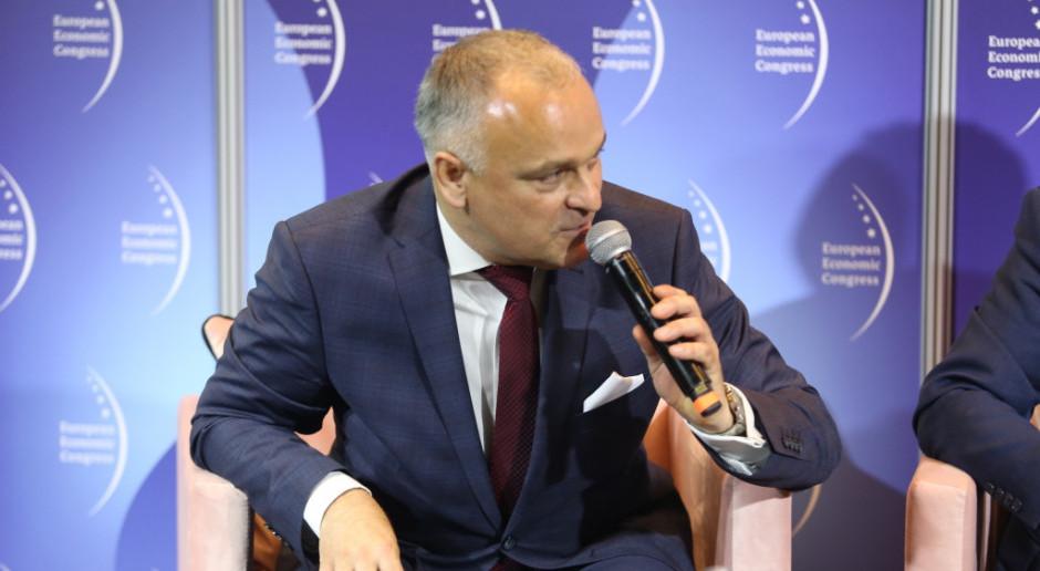 Mirosław Czarnik. fot. PTWP