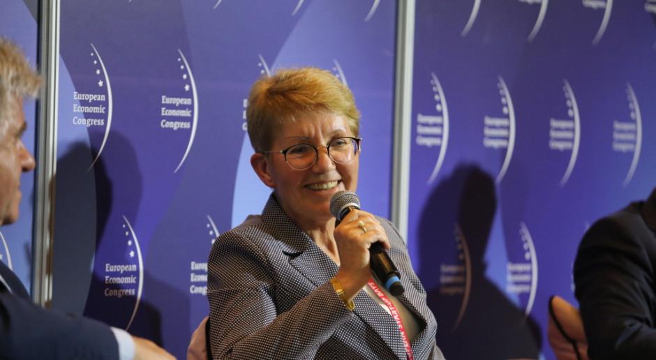Dorota Jezierska. fot. PTWP