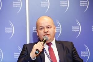 Prezydent Płocka o relacjach z Orlenem