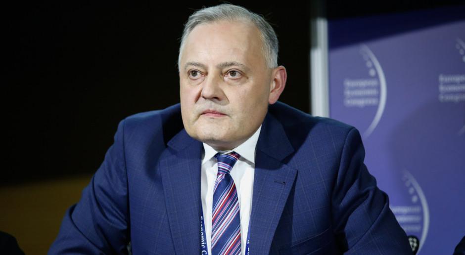 Wojciech Dąbrowski. fot. PTWP