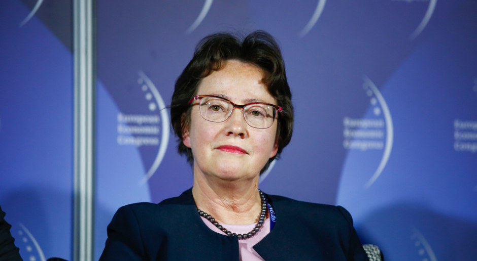 Małgorzata Mika-Bryska. fot. PTWP