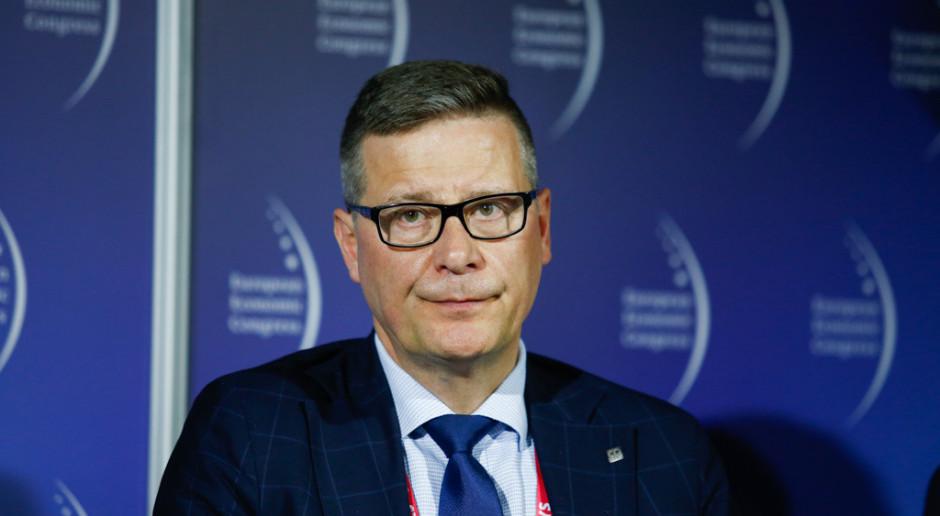 Jacek Szymczak. fot. PTWP