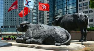 Giełdy w Azji: Nikkei 225 wzrósł o 3,88 proc., a w Chinach SCI zyskuje 0,88 proc.