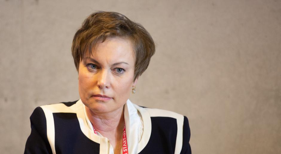 Agnieszka Wasilewska-Semail. fot. PTWP