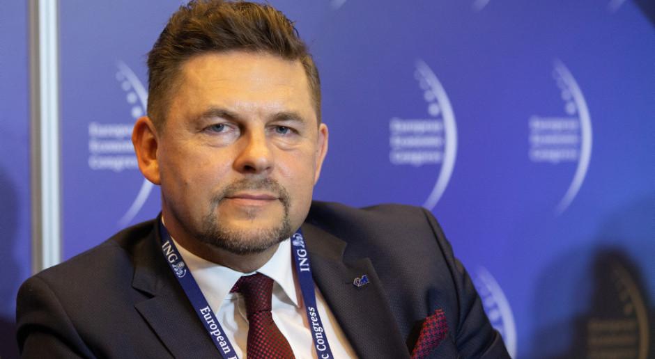 Janusz Fromm. fot. PTWP