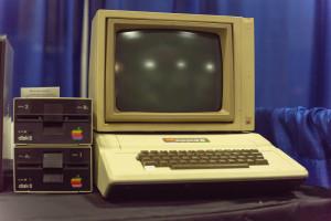 Prawie pół miliona dolarów za komputer z 1976 roku