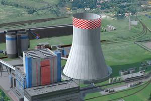 Są najnowsze wiadomości z budowy giganta. GE Power zdradza plany na przyszłość