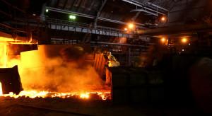 Baowu: ArcelorMittal nie jest już największym producentem stali