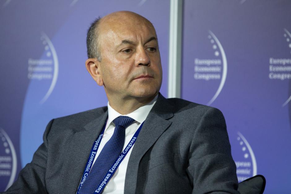 Tomasz Haiduk, niezależny ekspert