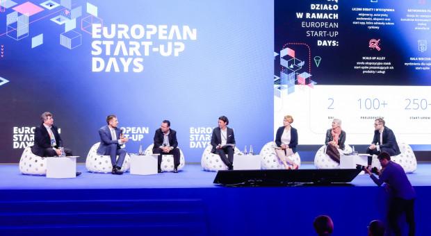 European Start-up Days 2019