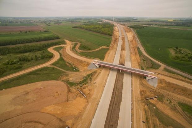 Podpisano umowę na budowę autostrady A1, skąd wyproszono włoskie Salini