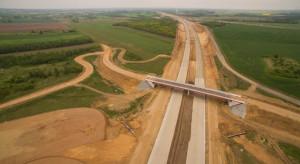 W tym roku kierowcy dostaną do dyspozycji prawie 500 km dróg