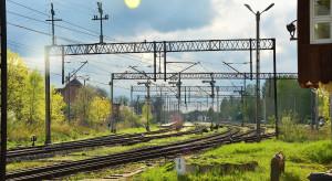 Dzięki tej inwestycji pociągi pojadą trzy razy szybciej