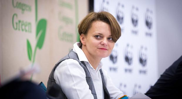 Jadwiga Emilewicz: Dystans do nadrobienia