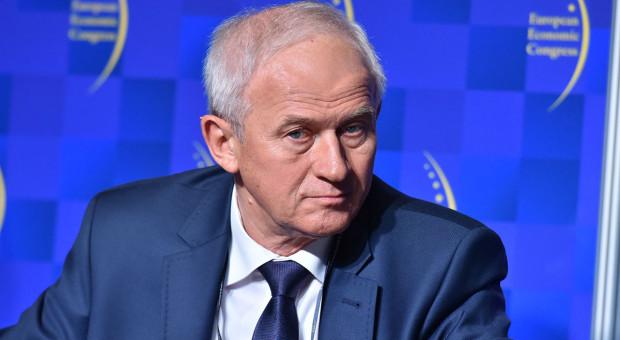 Krzysztof Tchórzewski: Węgiel, energia, człowiek