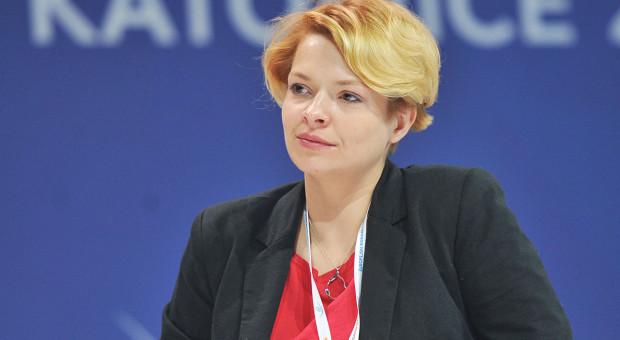 Julia Krysztofiak-Szopa: Teraz wiedza