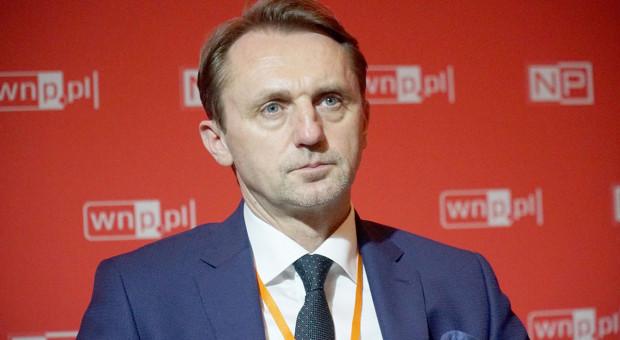 Dariusz Blocher: Czas inwestycji