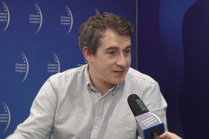 Dom Hallas: start-upy to absolutna przyszłość gospodarki