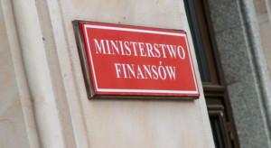Kardynalne zadania dla nowego ministra finansów