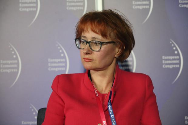 KGHM chce aż 4 mld zł z obligacji. Katarzyna Kreczmańska-Gigol wyjaśnia dlaczego