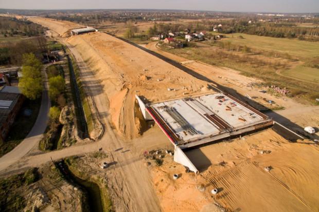 Strabag, Budimex i Budpol dokończą budowę autostrady A1 po Salini?