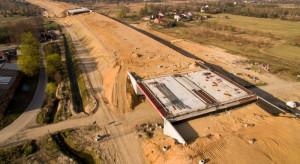 To oni dokończą budowę autostrady po Włochach? Najlepsza oferta wskazana