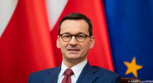 Kosmetyka czy przełom? Jednoznaczna reakcja na nowy rząd Morawieckiego